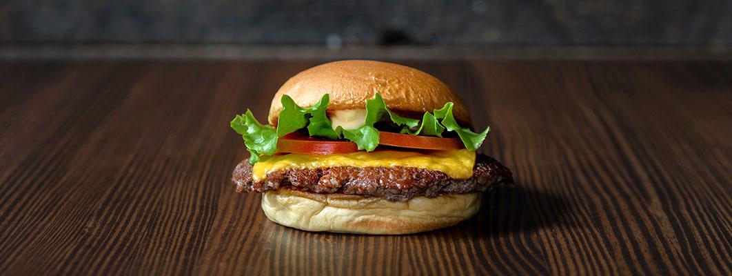 Заказать бургер в Фарш-Оке